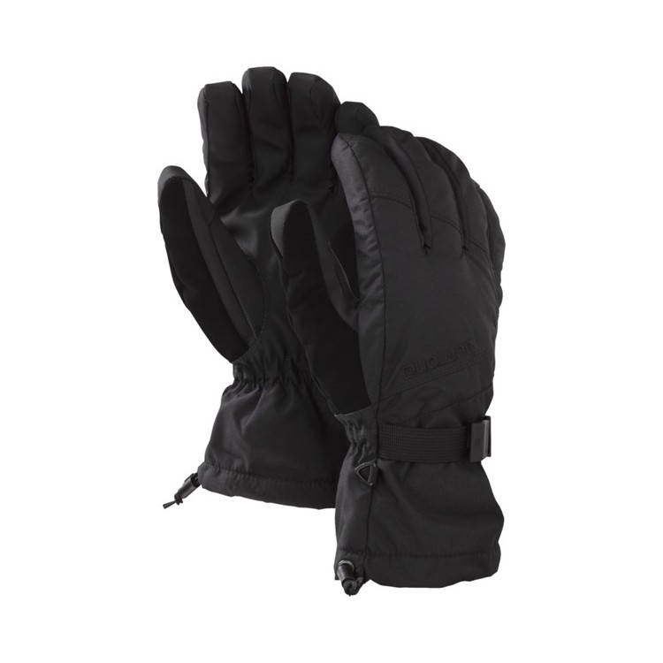 burton mb profile handschoenen trouw zwart. Black Bedroom Furniture Sets. Home Design Ideas